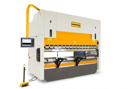 Kraft Presse CNC Hydraulic Press Brakes
